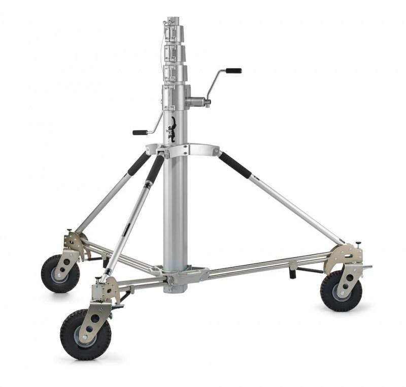 heavy duty stands avenger long john silver stand with foam fill wheels b7057ff