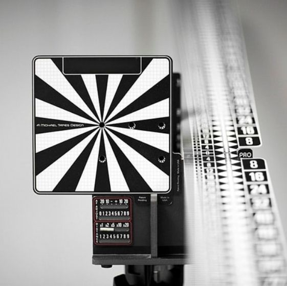 Lens Calibration 2