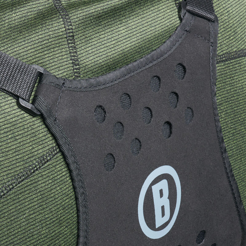BinoHarness BASFHARN RearVenting Close Detail