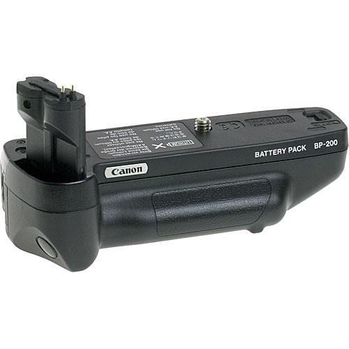 Canon 2417A001 BP 200 Vertical Grip Battery 1232593846 170448