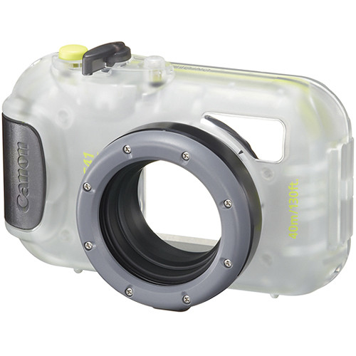Canon 5187B001 WP DC41 Waterproof Case for 1302024635 762548