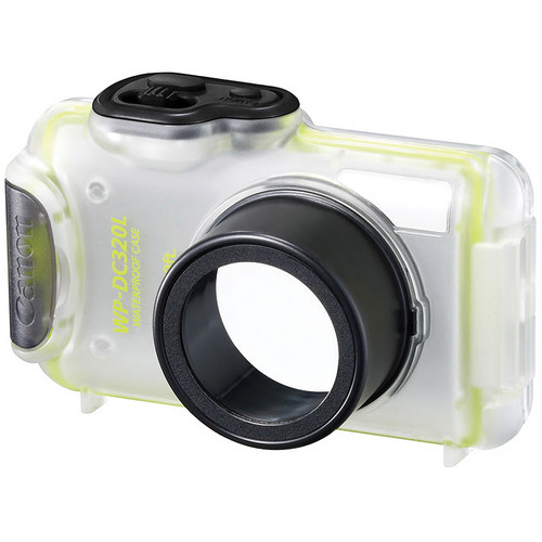Canon 5188B001 WP DC320L Waterproof Case for 1302023793 762545