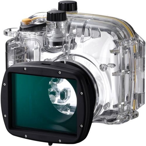 Canon 5969B001 WP DC44 WATERPROOF CASE FOR 1327336559 839525