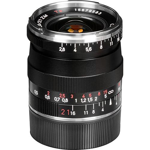 Zeiss 1365 651 21mm f 2 8 ZM Lens 1572436488 361537