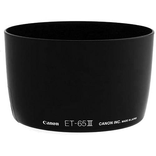 Canon 2655A001 ET 65 III Lens Hood 1286379958 162046