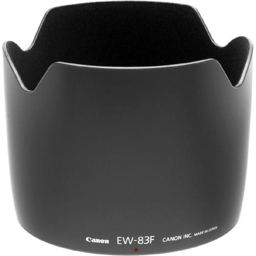 Canon 8021A001 EW 83F Lens Hood for 1515512276 266216