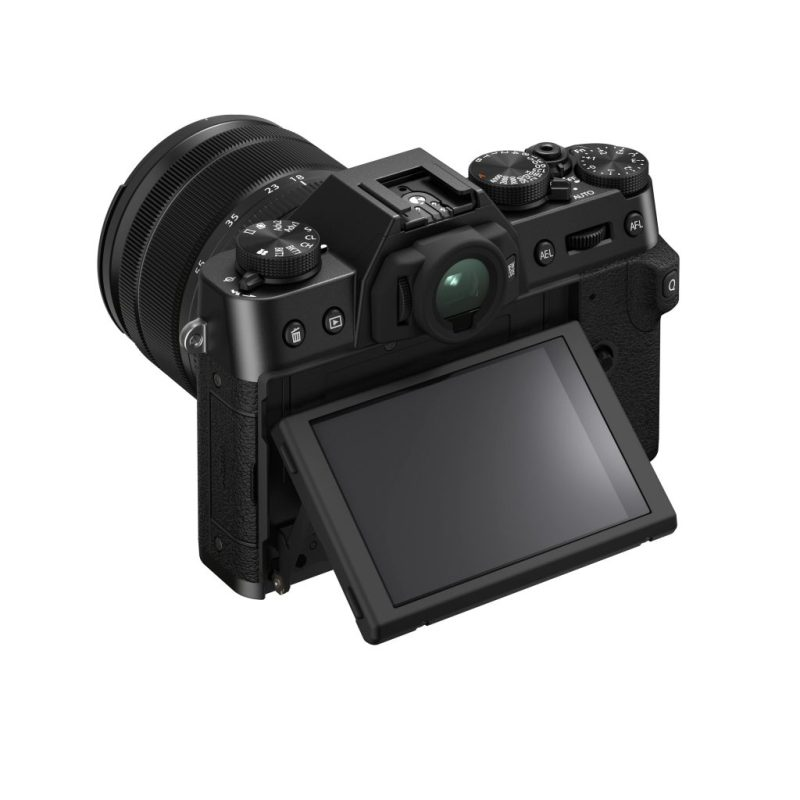 X T30Ⅱ back diagonal LCDtilt low angle 18 55 black min scaled