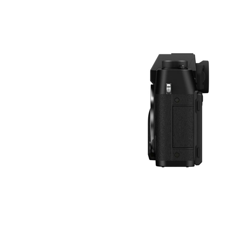 X T30Ⅱ side USB close black min scaled