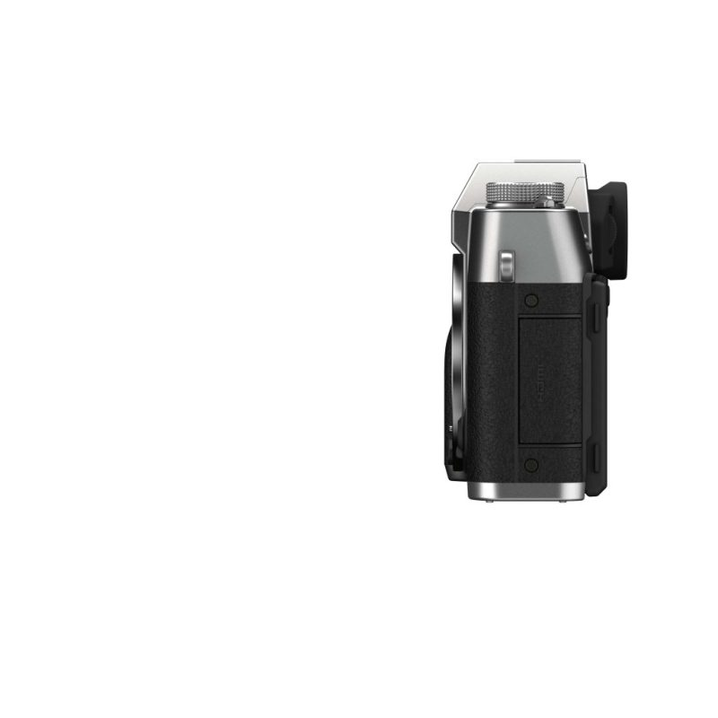 X T30Ⅱ side USB close silver min scaled