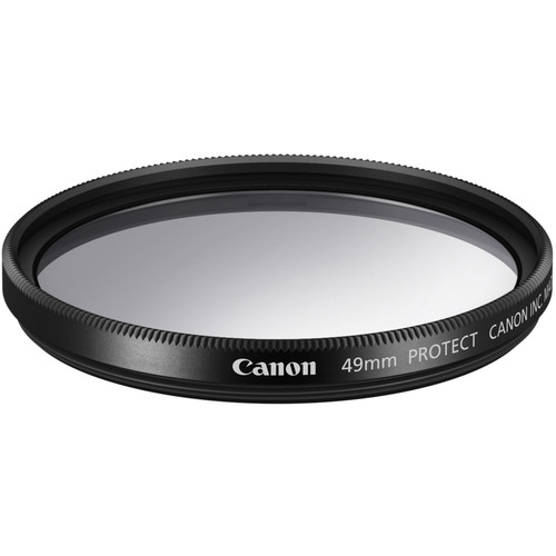 canon 0577c001 49mm protect filter 1431301825 1143789