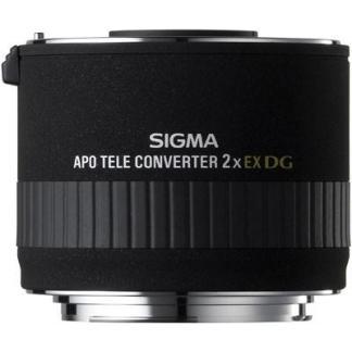 Sigma 2x EX DG APO Teleconverter