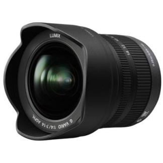 Panasonic 7-14mm f4 LUMIX G Vario Lens