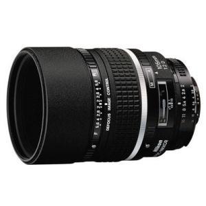 Nikon 105mm f2 D AF DC Lens