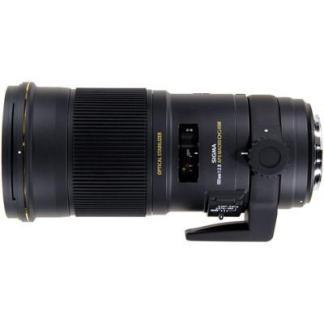 Sigma 180mm f2.8 EX APO DG OS HSM APO Macro Lens