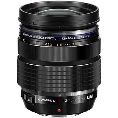 Olympus 12-40mm f2.8 M.ZUIKO PRO Micro Four Thirds Lens