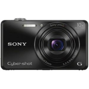 Sony Cyber-shot WX220 Digital Camera