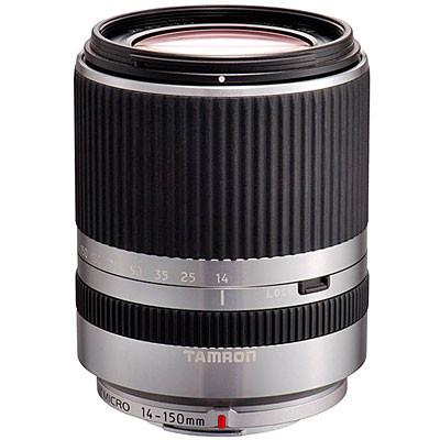 Tamron 14-150mm f3.5-5.8 Di III Micro Four Thirds Lens