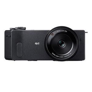 Sigma DP2 Quattro Digital Camera