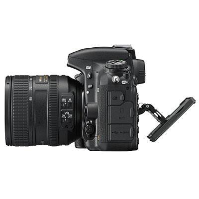 Nikon D750 Digital SLR + Nikon 24-85mm Lens