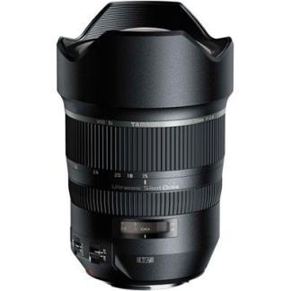 Tamron 15-30mm f2.8 SP Di VC USD Lens