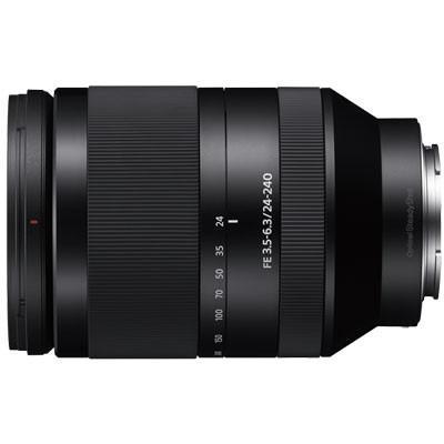 Sony FE 24-240mm f3.5-6.3 OSS Lens