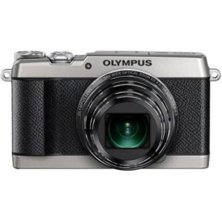 Olympus Stylus SH-2 Digital Camera