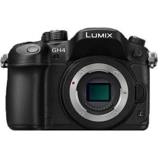 Panasonic LUMIX DMC-GH4R Digital Camera Body