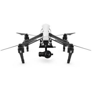 DJI Inspire 1 Raw Quadcopter Drone with Two Controllers