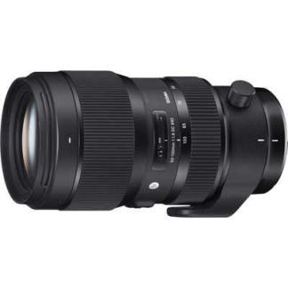 Sigma 50-100mm f1.8 DC HSM Art Lens