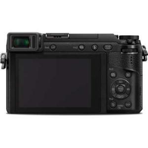 Panasonic Lumix DMC-GX80 Digital Camera Body
