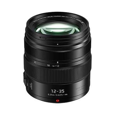 Panasonic 12-35mm f2.8 II LUMIX G X Vario ASPH Power OIS Lens - Preorder