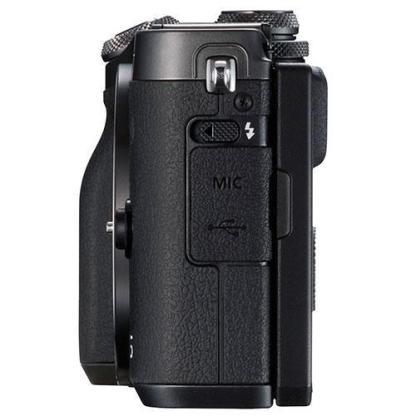 Canon EOS M6 Mirrorless Camera Body