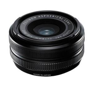 Fujifilm XF 18mm f/2R Lens