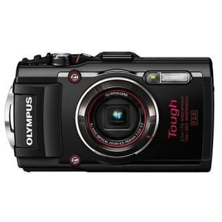 Olympus Tough TG-4 Digital Camera