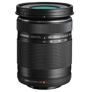 Olympus 40-150mm f4.0-5.6 R M.ZUIKO Digital ED Micro Four Thirds Lens