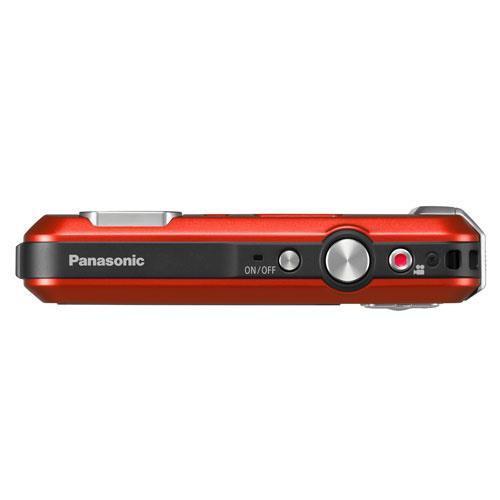 Panasonic Lumix DMC-FT30 Camera
