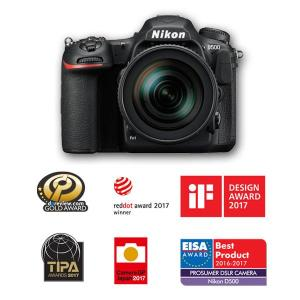 Nikon D500 Digital SLR Body Only