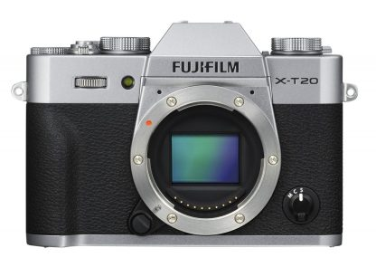 Fujifilm X-T20 Camera Body