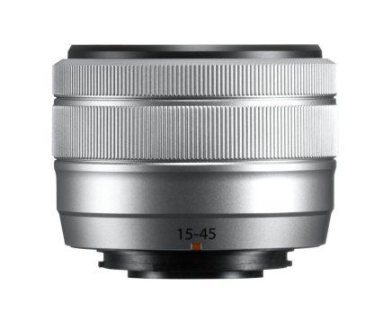 FUJINON XC 15-45mm F3.5-5.6 OIS PZ Lens