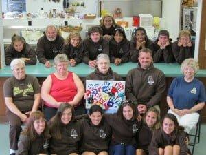 2010 Summer Staff