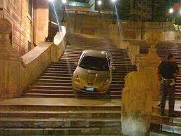 suv scalinata