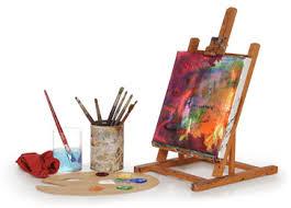 Erice, mostra collettiva di pittura