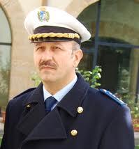 comandante menfi