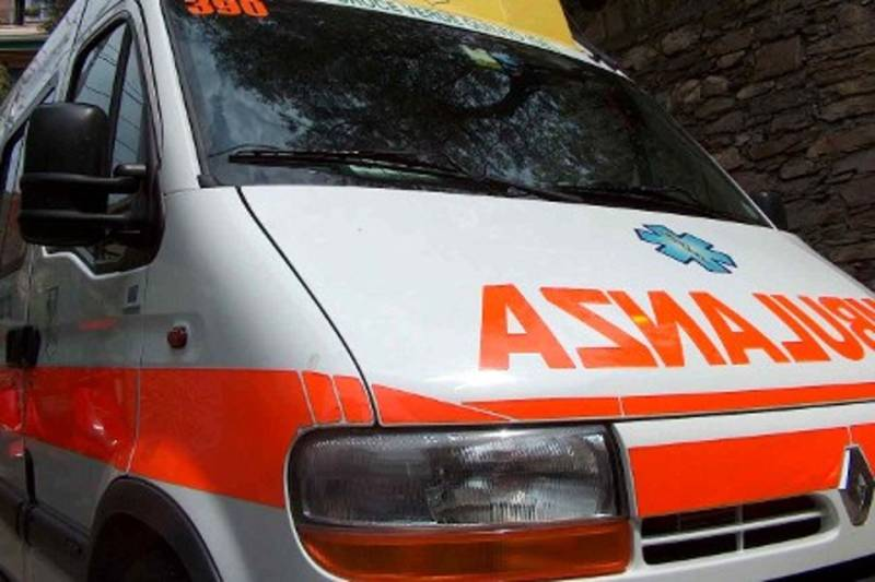 Castelvetrano. Auto si ribalta sulla statale: morto conducente 23enne