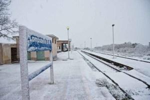 Stazione di Campobello di Mazara
