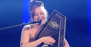 cantante palermitana