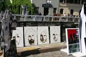 Mazara, Mostre di opere d'arte en plein air