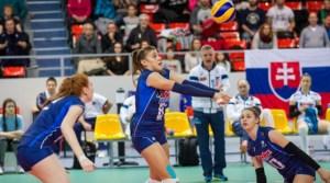 volley 28