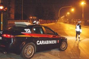 Messina, 12 casse da 3000 watt: fermato un fracassone
