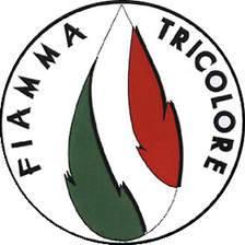"""[Politica] Si riaccende in provincia di Trapani la """"Fiamma Tricolore"""""""